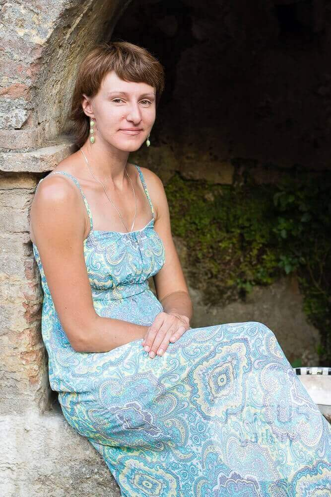 Alexandra Roganova