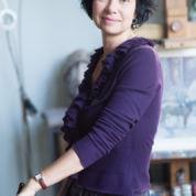 Knutova Violetta, artist, Almaty
