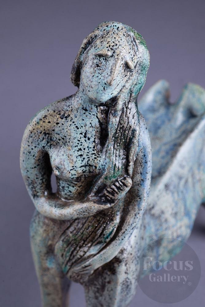 керамика, скульптура