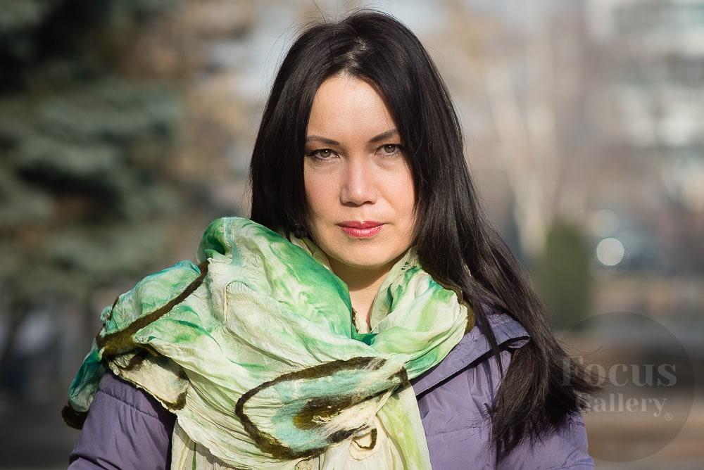 Gulshat Djuraeva