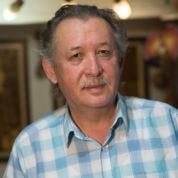 Kazakh and Uyghur artist Khashim Kurban (Khashimjan Kurbanov). Focus Gallery (Almaty, Kazakhstan)