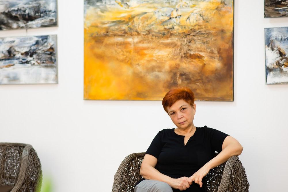 Tatyana Kydryavtseva
