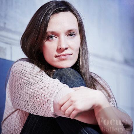 Sysoeva Ekaterina