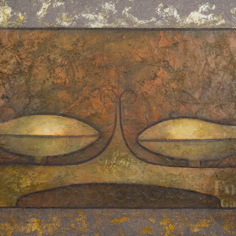 """Scales"", Elena Grigoryan"